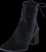 Tamaris - 1-1-25047-29 048 Black Velvet