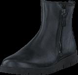 Ecco - 282013 Bella Black Leather