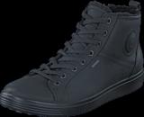 Ecco - 430353 Soft 7 Ladies Black