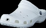 Crocs - Classic Clog K White