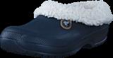 Crocs - Classic Blitzen III Clog Navy/Oatmeal