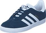 adidas Originals - Gazelle J Collegiate Navy/Ftwr White/Ftw