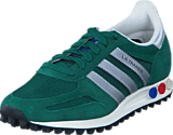 adidas Originals - La Trainer Og Collegiate Green/Silver