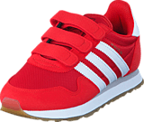 adidas Originals - Haven Cf C Red/Ftwr White/Ftwr White