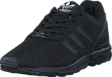 adidas Originals - Zx Flux C Core Black/Core Black/Core Bla
