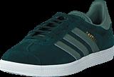 adidas Originals - Gazelle Green Night F17/Trace Green S1