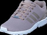 adidas Originals - Zx Flux W Vapour Grey F16/Vapour Grey F1
