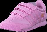 adidas Originals - Dragon Og Cf C Frost Pink F14/Frost Pink F14/
