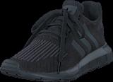 adidas Originals - Swift Run Core Black/Utility Black F16/C