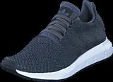 adidas Originals - Swift Run Grey Four F17/Core Black/Ftwr