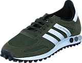 adidas Originals - La Trainer Og Night Cargo F15/Ftwr White/Cor