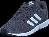 adidas Originals - Zx Flux C Grey Five F17/Ftwr White/Ftwr