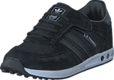adidas Originals - La Trainer Cf I Core Black/Core Black/Core Bla