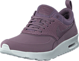 Nike - Wmns Air Max Thea Prm Lea Taupe Grey/Taupe Grey-Sail