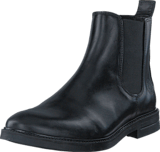 Henri Lloyd - Graham Boot Prime Black (BLK)