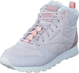 Reebok Classic - Cl Lthr Arctic Boot Lilac Ash/Shell Pink/Peach Twi