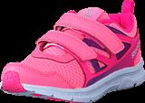 Reebok - Reebok Run Supreme 2.0 2V Peppy Pink/Solar Pink/Aubergin