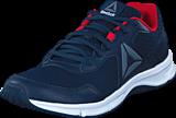 Reebok - Express Runner Collegiate Navy/Exce Red/Aster