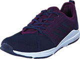 adidas Sport Performance - Arianna Cloudfoam Red Night F17/Noble Ink F17/Te