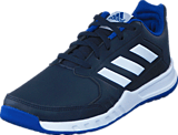 adidas Sport Performance - Fortagym K Legend Ink F17/Ftwr White/Coll