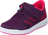 adidas Sport Performance - Altasport El K Red Night F17/Mystery Ruby F17