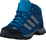 adidas Sport Performance - Hyperhiker K Blue Night F17/Grey Three F17/