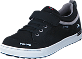 Viking - Sagene GTX Black/White