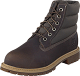 Timberland - 6 In Quilt Boot Canteen Connection