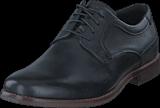 Rockport - Sp Perf Plain Toe Black