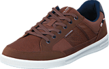 Jack & Jones - Rayne Pu Mix Cognac