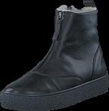 Emma - 495-1127 Wool Lining Black
