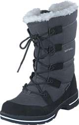 Polecat - 430-3907 Waterproof Warm Lined Grey