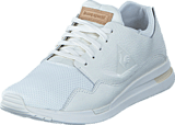 Le Coq Sportif - Lcs Pure Leather Mesh Marshmallow/Turtle Dove