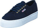 Superga - 2790-SUEW Blue LT