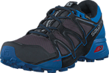 Salomon - Speedcross Vario 2 GTX® Magnet/Indigo Bunting/Black