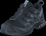 Salomon - Xa Pro 3D Black/Magnet/Quiet Shade
