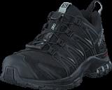 Salomon - Xa Pro 3D GTX® W Black/Black/Mineral Grey