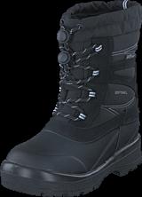 Gulliver - 430-2498 Waterproof Warm Lined Black