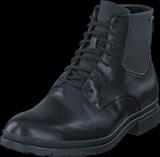 Clarks - LondonPace GTX Black Leather