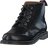Dr Martens - Emmeline Cherry Red