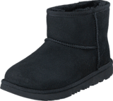 UGG Australia - Classic Mini II Kids Black