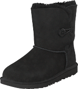 UGG Australia - Bailey Button II Black