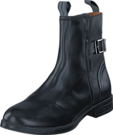 Hush Puppies - Isa Jodphur Black