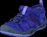 Keen - Moxie Sandal Liberty/lavende