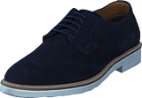 Playboy - 58352 Navy Suede