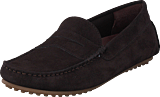 Playboy - Niesta Brown Suede