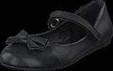 Gulliver - 451-0003 Leather Black