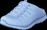 Polecat - 435-1309 Comfort Sock White
