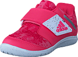 adidas Sport Performance - Fortaplay Ac I Real Pink/Chalk Pink/Ecru Tint