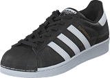 adidas Originals - Superstar Core Black/Ftwr White